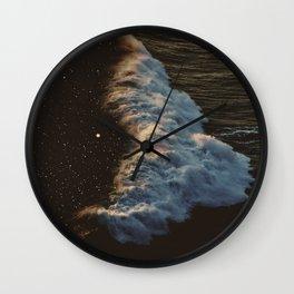 Multiverse Wall Clock
