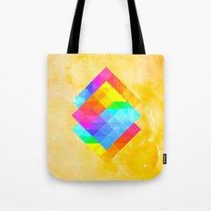 Rayon Tote Bag