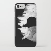 larry stylinson iPhone & iPod Cases featuring Larry by Vidility