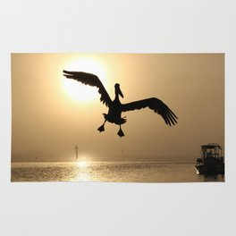 Evening Landing Rug