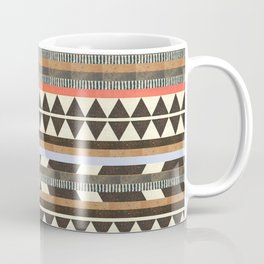 DG Aztec No.1 Coffee Mug