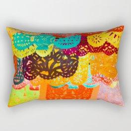 Mexicana Rectangular Pillow
