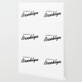 No Sleep Till Brooklyn Wallpaper