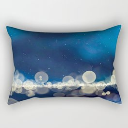 Because Some Things Are Worth Waiting For Rectangular Pillow