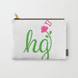 HG Sisterhood Logo Carry-All Pouch