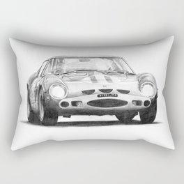 1963 250 GTO Rectangular Pillow
