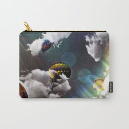 Day Dreaming Carry-All Pouch
