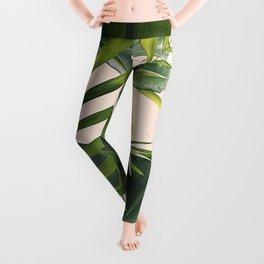 Tropical Mix Leggings