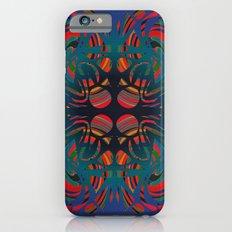 Stone spirals Slim Case iPhone 6s
