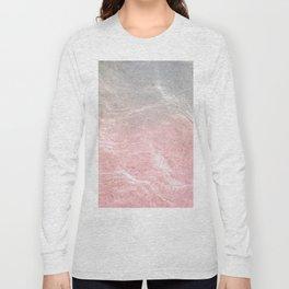 Feel with salt water Long Sleeve T-shirt