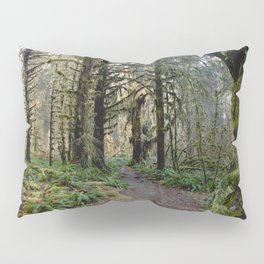 Rainforest Adventure II Pillow Sham