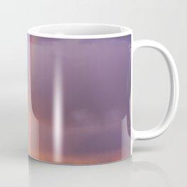 Rainbow over the Sea Coffee Mug