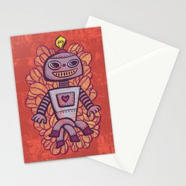Idea Walker Stationery Cards