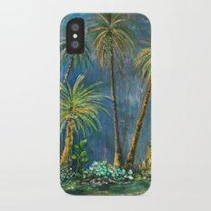Paradise Palms Slim Case iPhone X
