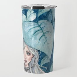 Silver Forest Travel Mug