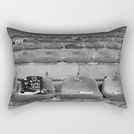 SSC Napoli - FC Liverpool Rectangular Pillow