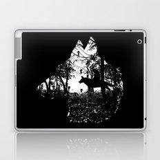 Mononoke Forest Laptop & iPad Skin