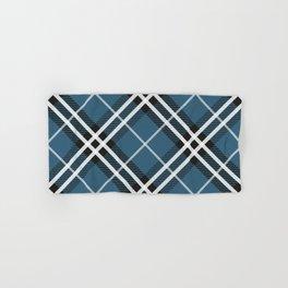 Blue Saint Andrew. Hand & Bath Towel
