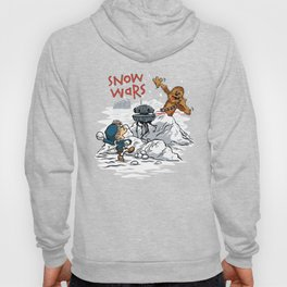 Snow Wars Hoody