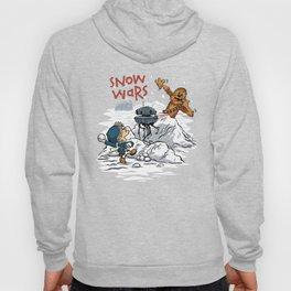 Snow Wars Hoody
