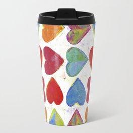 Heartstrings Travel Mug