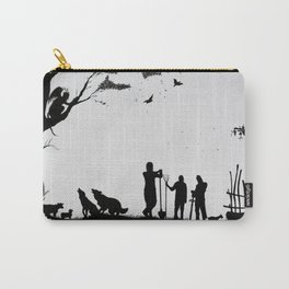 The Devil Carry-All Pouch