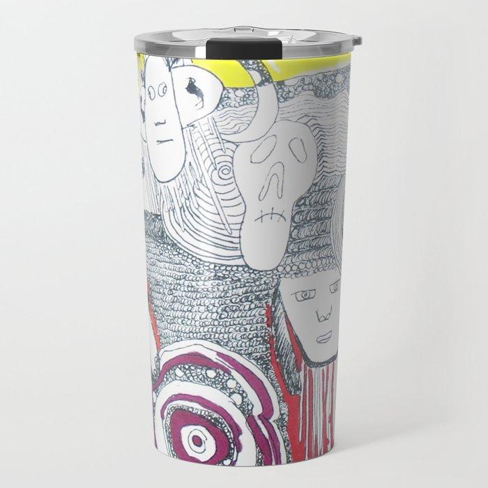 Standing Rock Travel Mug