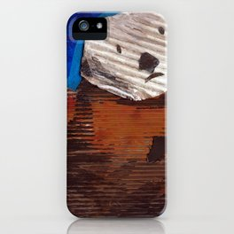 Otter iPhone Case