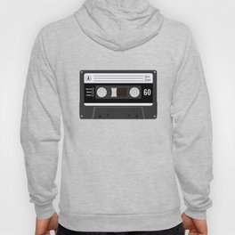Fade To Grey Hoody
