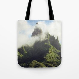 Marquesas Islands Of Mystery Tote Bag