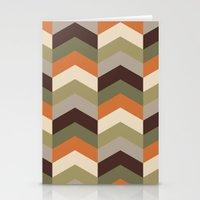 safari Stationery Cards featuring Safari by Okopipi Design