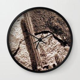 ARUBA1 Wall Clock