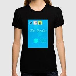 Gin Tonic T-shirt