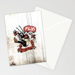 FLY! Stationery Cards