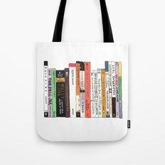 Classics Tote Bag