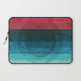 Colors Feels Like We Only Go Backwards - V04 Laptop Sleeve