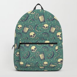 Tekillya! Backpack