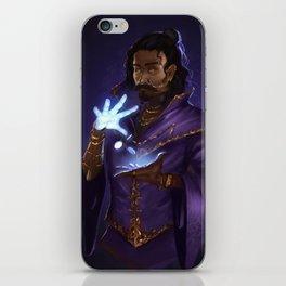 Gilmore iPhone Skin