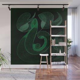 Harmonia - Abundance Wall Mural