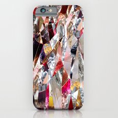 Crystal madness iPhone 6s Slim Case