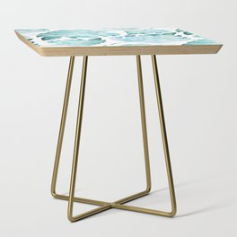 love tropical Side Table