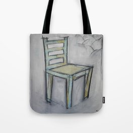 The Artist's Chair Tote Bag