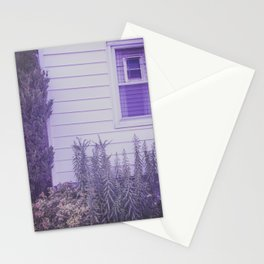 Window Obscura Stationery Cards