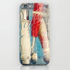vintage nest iPhone 6s Slim Case