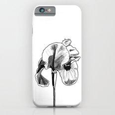 Desert Iris iPhone 6s Slim Case