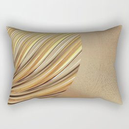 Pattern 2016 / 004 Rectangular Pillow