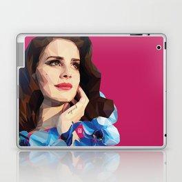 Del rey Laptop & iPad Skin