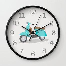 LH75 Wall Clock