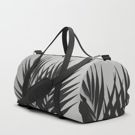 Palm Leaves #5 #foliage #decor #art #society6 Duffle Bag