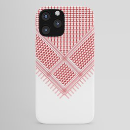 Shemgah & Gutra iPhone Case
